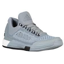 adidas basketball shoes 2016. adidas men\u0027s 2016 crazylight boost primeknit light onix/white/black basketball shoes