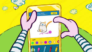 Connect the dots is a simple yet addictive puzzle game.connect matching colors with pipes. Drawing Games 15 Apps To Help Spark Your Creativity Creative Bloq