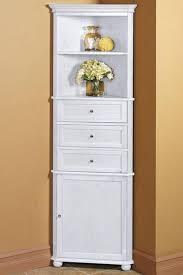 linen cabinets modern bathroom in corner bathroom corner furniture