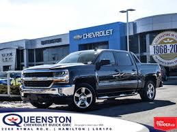 2018 Chevrolet Silverado 1500 LT | $12, 000 OFF MSRP - Hamilton