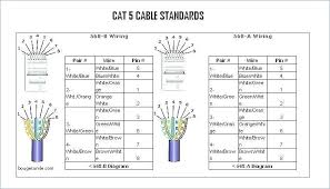 standard cat5 wiring diagram wire center \u2022 Punch Down Cable Color Codes cat 5 wiring sequence wire center u2022 rh noramall co network cable wiring diagram cat5 punch down wiring diagram