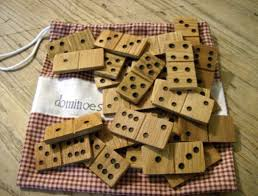 Making Wooden Games Wooden Dominoes Tutorial 93