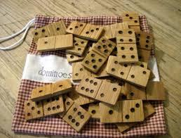 Making Wooden Games Wooden Dominoes Tutorial 93