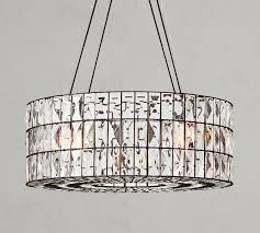 adeline crystal chandelier