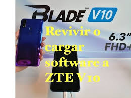 Zte blade v10 usb drivers helps you to connect your zte blade v10 to the windows computer and transfer data between the device and the computer. Zte Blade V10 Vita Stock Firmware Official Apk 2019 Updated April 2021