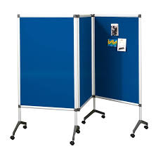 Display Boards Free Standing Use of free standing display boards in organisatio by paulbell100 3