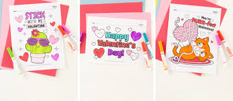 Share the love this valentine's day with a coloring page with fun valentine's day sayings. Free Valentine S Day Coloring Pages Fun365