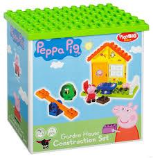 """<b>Конструктор</b> """"<b>Peppa</b> Pig. <b>Летний домик</b>"""" (19 деталей) купить в ..."""