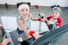 how young is too young for the gym