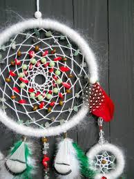 Dream Catcher Christmas Ornament DiKoDiHandmade on Twitter Christmas dream catcher Christmas 48