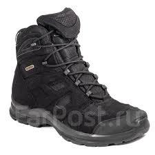 <b>Треккинговые ботинки</b> фирмы «<b>Elkland</b>» черный олива хаки ...
