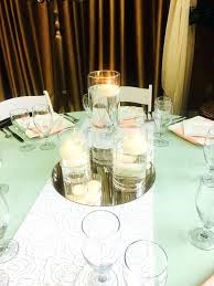 classy design ideas mirror centerpiece 36 best images on flower this as centerpieces diffe arrangement but love the table runner for tables