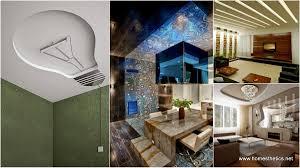 Pop Ceiling Designs For Living Room India 30 Gorgeous Gypsum False Ceiling Designs To Consider For