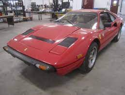 Cherry has even more types of red colors. Burnsville Drunken Driving Arrest Ends With Vintage Ferrari On The Auction Block Star Tribune