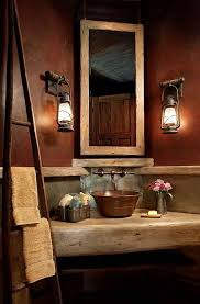 rustic bathroom. rustic bathroom ideas | house exteriors pools bathrooms dining rooms upcycles