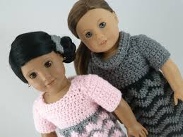 Free Crochet Patterns For American Girl Doll Best Inspiration Ideas