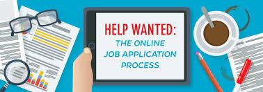 Help With Job Application Help Wanted Online Job Applications