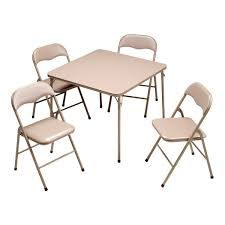 set of folding chairs. View Larger Set Of Folding Chairs