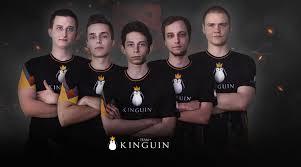 let s just do it meet team kinguin s dota 2 squad