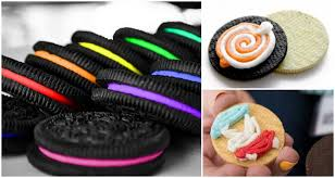 Vending Machine Cookies Cool Trending Vending Machine Lets Your Print Oreos MyTrendyPhone Blog