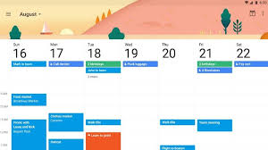 more calendars how to sync multiple calendars to one device applications
