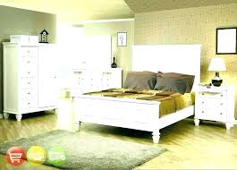 Whitewash Bedroom Furniture