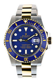 mens rolex watches for uk buy new pre owned second hand rolex submariner 116613 blue
