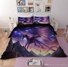 purple super king size duvet covers appearance bedding sets animal pattern duvet covers home textiles