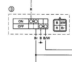 yamaha warrior 350 ignition switch wiring wiring diagram ignition switch wiring for yamaha warrior wiring diagram used i have a 1996 yamaha warrior atv