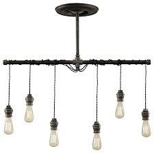 industrial lighting fixtures. Interior : Industrial Lighting Fixtures Modern Style