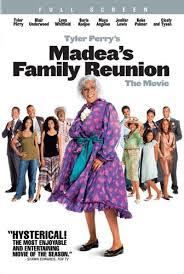 family reunion dvd walmart