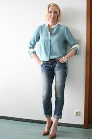 6 Fabulous Outfits for Women Over 40 | Clothes, Stitch and Clothing