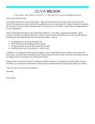 Inform Entry Level Financial Analyst Cover Letter Account