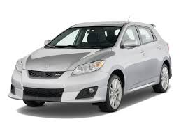 2010 Toyota Matrix Reviews and Rating | Motor Trend
