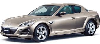 mazda new car releaseFacelifted Mazda RX8 on Sale in Japan  New Images Released