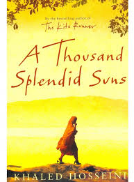 a thousand splendid suns by khaled hosseini best  a thousand splendid suns by khaled hosseini 5 59 10 best novels that cross