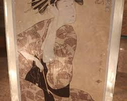 oriental lighting. Oriental Geisha Light Lighting -