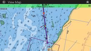 Marine Navigation Uk Ireland Offline Gps Marine