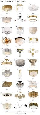 matte white flush mount 4 siena flush mount in polished nickel 5 3 arm matte black ceiling light 6 geneva aged brass flush mount
