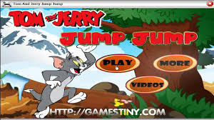 Free Download Cartoon Tom And Jerry Games