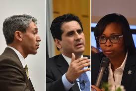 San Antonio Mayor Ivy Taylor looks to fend off 2 challengers | The Texas  Tribune
