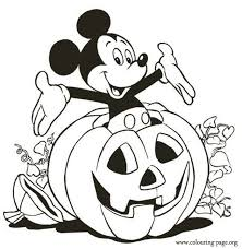 Small Picture 478 best Mickey Mouse Friends Colouring Pages images on