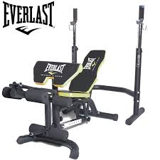 Home Gyms U0026 Weight Benches For Less At Walmart CanadaEverlast Bench Press