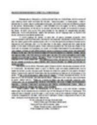 keats s sensuousness in ode to a nightingale essay now this is what the first 3 pages of the essay look like