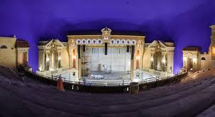 A Look Inside Flints Historic Capitol Theatre Restoration