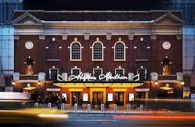 Stephen Sondheim Theatre Seating Chart Best Seats Pro