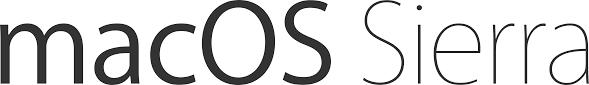 Image result for OS sierra logo