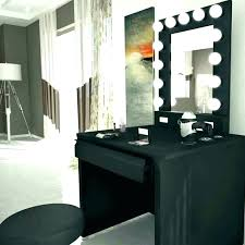 lighted vanity table makeup mirror lighted makeup mirror vanities vanity mirror vanity table with mirror and