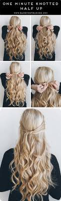 31 Amazing Half Up Half Down Hairstyles For Long Hair The Goddess