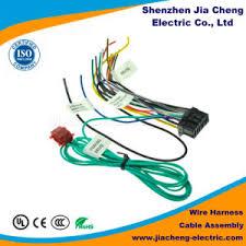 china metra car stereo wire harness china electrical wire harness Car Stereo Wiring Guide at Metra Car Stereo Wire Harness